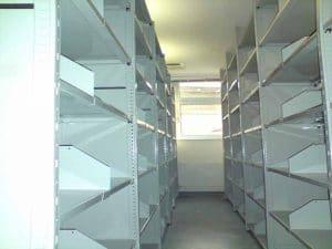 arhivski regali