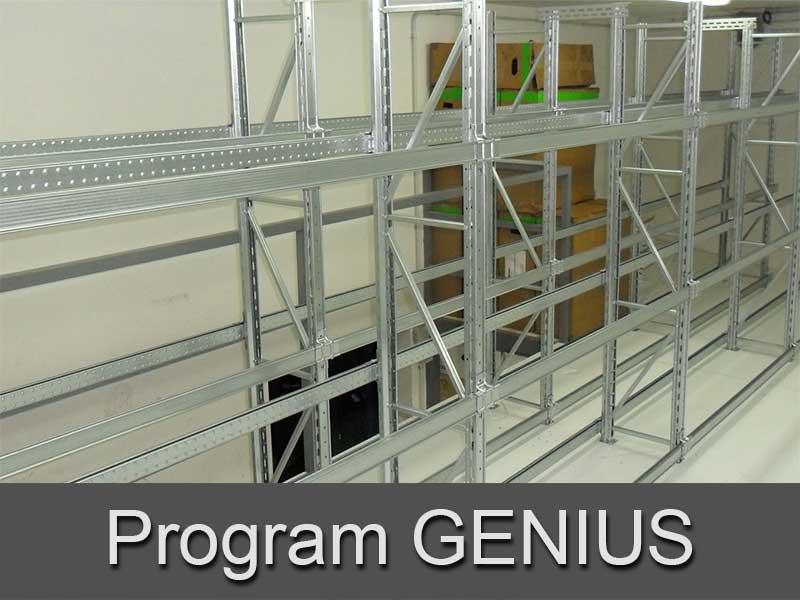 program-genius