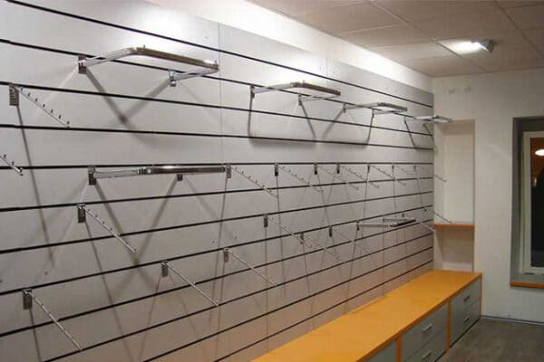 Zidni paneli - SLATBOARD